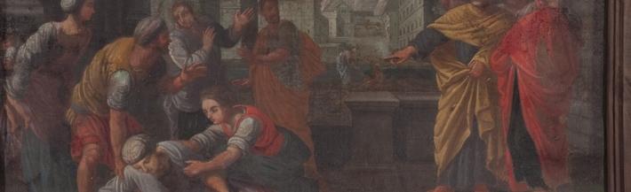 @Museu de Lleida: diocesà i comarcal (Jordi V. Pou)