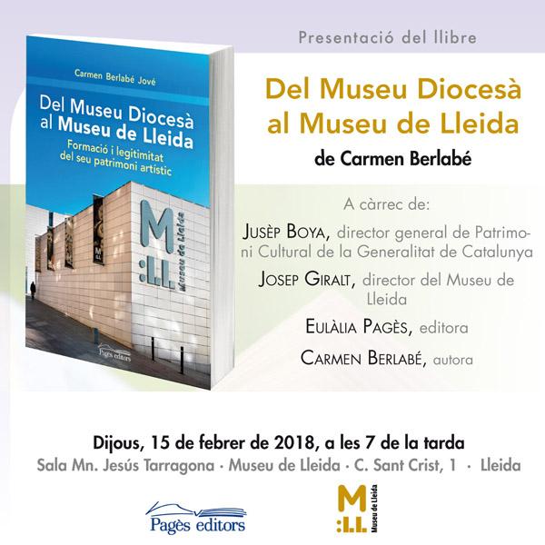 Del Museu Diocesa Lleidaok