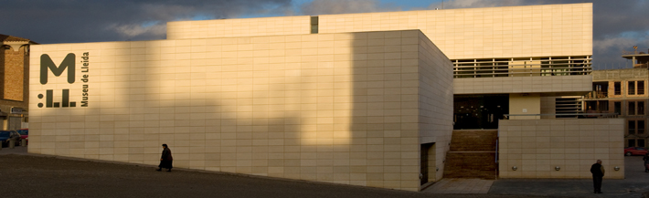 Museu de Lleida _ 27 03 2008